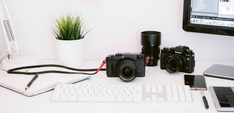 Como escolher o teu fotógrafo em 6 passos