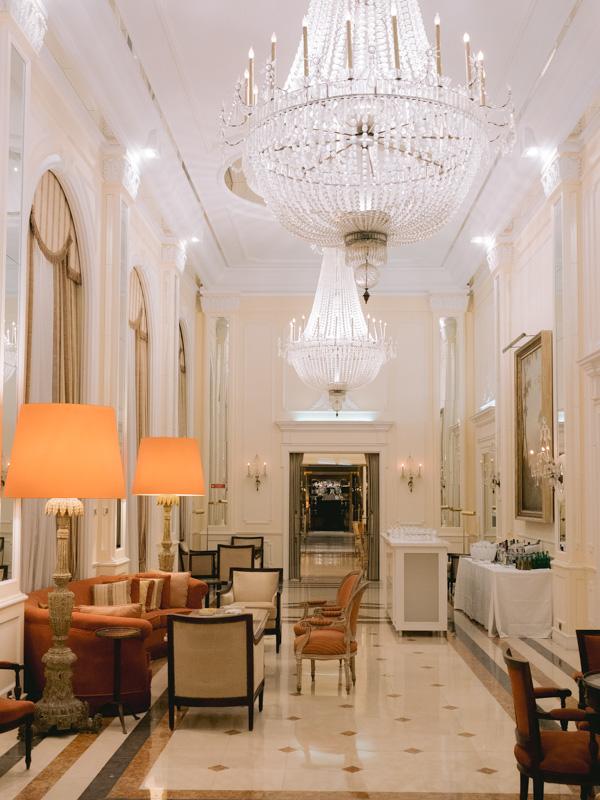 local para casamento hotel palácio estoril