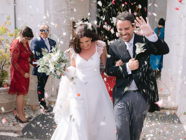 Time-line de casamento